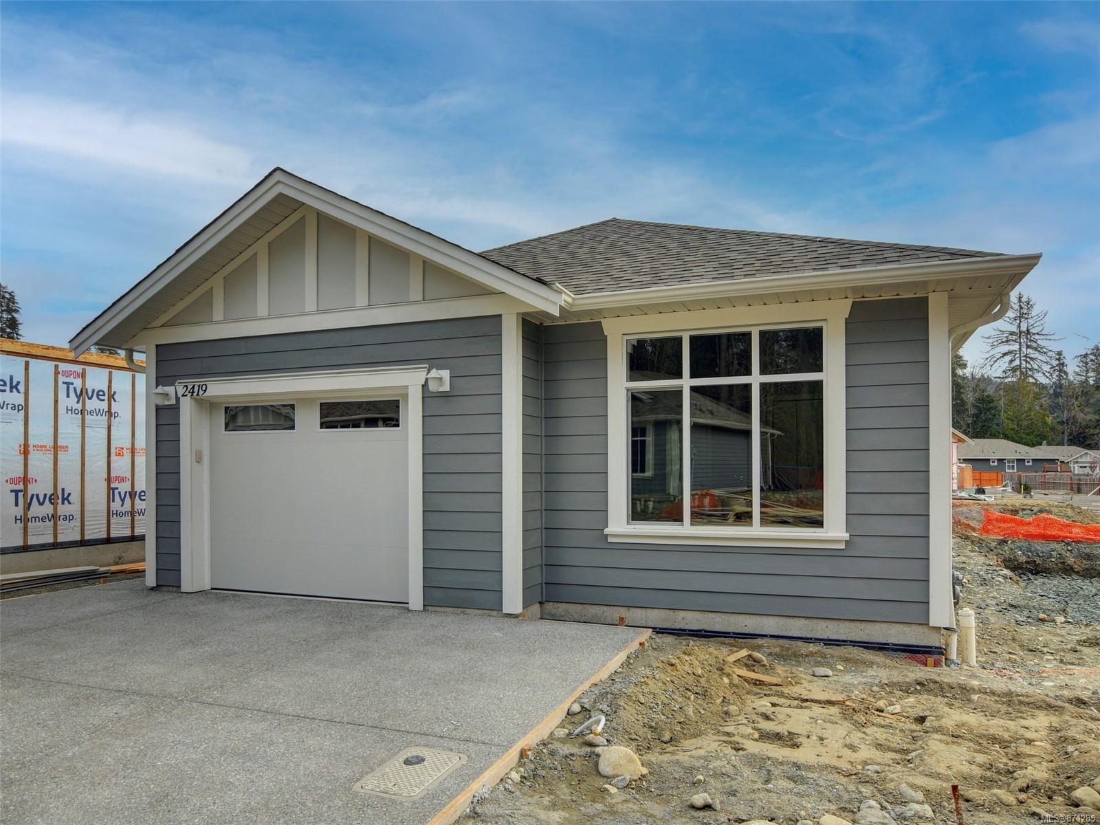 Main Photo: 2419 Fern Way in : Sk Sunriver House for sale (Sooke)  : MLS®# 871285