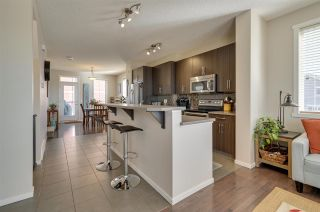 Photo 30: 151 603 WATT Boulevard SW in Edmonton: Zone 53 Townhouse for sale : MLS®# E4240641