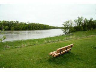 Photo 20: 514 River Road in WINNIPEG: St Vital Residential for sale (South East Winnipeg)  : MLS®# 1110563