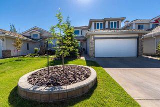 Photo 1: 1013 BLACKBURN Close in Edmonton: Zone 55 House for sale : MLS®# E4253088