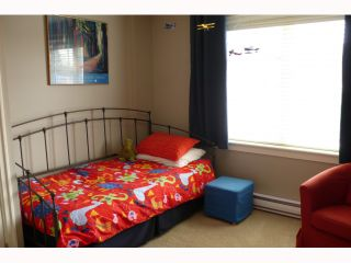 Photo 10: 2838 SPRUCE Street in Vancouver: Fairview VW Townhouse for sale (Vancouver West)  : MLS®# V817088