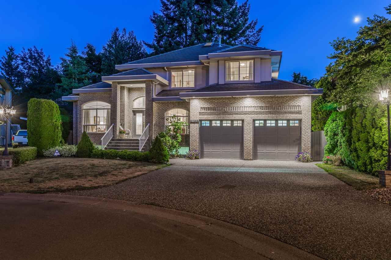 Main Photo: 21292 122B Avenue in Maple Ridge: West Central House for sale : MLS®# R2227941