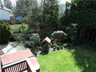 Photo 10: 2558 PEREGRINE PL in Coquitlam: Upper Eagle Ridge House for sale : MLS®# V922171