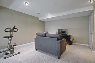 Photo 32: 403 950 Arbour Lake Road NW in Calgary: Arbour Lake Row/Townhouse for sale : MLS®# A1140525