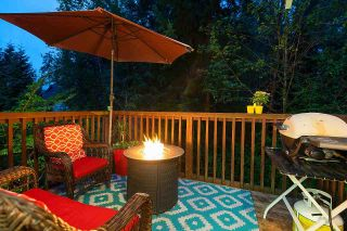 """Photo 9: 28 50 PANORAMA Place in Port Moody: Heritage Woods PM Townhouse for sale in """"ADVENTURE RIDGE"""" : MLS®# R2575105"""
