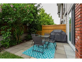 "Photo 21: 14 20738 84 Avenue in Langley: Willoughby Heights Townhouse for sale in ""Yorkson Creek"" : MLS®# R2456636"