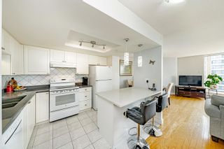 """Photo 15: 706 739 PRINCESS Street in New Westminster: Uptown NW Condo for sale in """"BERKLEY PLACE"""" : MLS®# R2609969"""