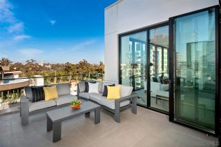 Photo 12: DOWNTOWN Condo for sale : 2 bedrooms : 2604 5th Ave #901 in San Diego