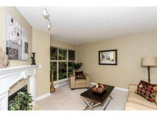 """Photo 2: 17 65 FOXWOOD Drive in Port Moody: Heritage Mountain Townhouse for sale in """"FOREST HILL"""" : MLS®# V1125839"""