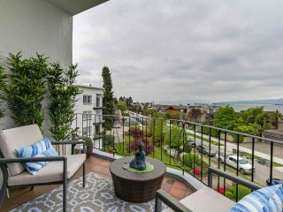 Photo 14: 308 2890 POINT GREY Road in Vancouver: Kitsilano Condo for sale (Vancouver West)  : MLS®# R2265750