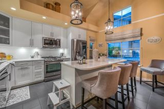 """Photo 6: 42 1550 LARKHALL Crescent in North Vancouver: Northlands Townhouse for sale in """"NAHANEE WOODS"""" : MLS®# R2586696"""