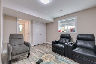 """Photo 24: 2711 CABOOSE Place in Abbotsford: Aberdeen House for sale in """"E OF TRWY & GLDYS N OF OY"""" : MLS®# R2492015"""