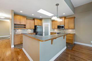 Photo 4: 19 2300 Murrelet Dr in : CV Comox (Town of) Row/Townhouse for sale (Comox Valley)  : MLS®# 884323