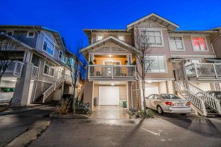 Photo 2: 108 7179 201 STREET in Langley: Willoughby Heights Townhouse for sale : MLS®# R2550718