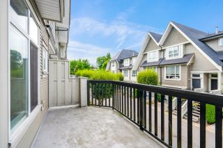 """Photo 11: 44 9133 SILLS Avenue in Richmond: McLennan North Townhouse for sale in """"LEIGHTON GREEN"""" : MLS®# R2623126"""