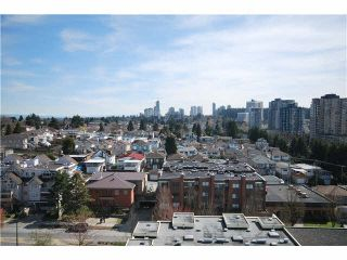 Photo 4: 1201 3489 ASCOT Place in Vancouver: Collingwood VE Condo for sale (Vancouver East)  : MLS®# R2381769