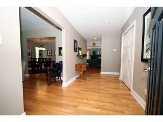 """Photo 2: 5539 4TH Avenue in Tsawwassen: Pebble Hill House for sale in """"PEBBLE HILL"""" : MLS®# V1067813"""