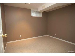 Photo 13: 98 Hill Street in WINNIPEG: St Boniface Residential for sale (South East Winnipeg)  : MLS®# 1427525
