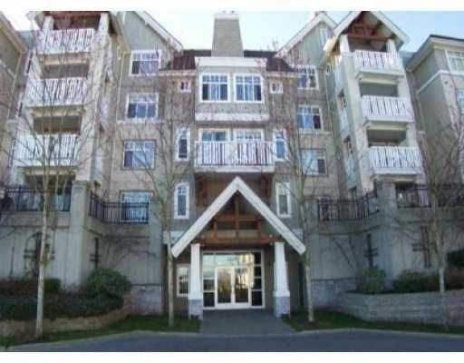 "Main Photo: 412 1428 PARKWAY Boulevard in Coquitlam: Westwood Plateau Condo for sale in ""MONTREAUX"" : MLS®# V635751"
