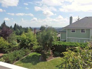 Photo 3: 1422 LANSDOWNE Drive in Coquitlam: Upper Eagle Ridge House for sale : MLS®# R2096768