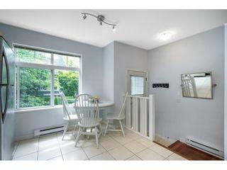 "Photo 5: 100 15236 36 Avenue in Surrey: Morgan Creek Townhouse for sale in ""Sundance"" (South Surrey White Rock)  : MLS®# R2591704"