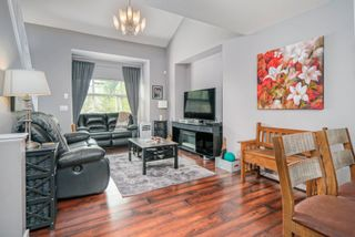 """Photo 1: 190 20033 70 Avenue in Langley: Willoughby Heights Townhouse for sale in """"Denim II"""" : MLS®# R2609872"""