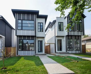 Main Photo: 1715 19 Avenue NW in Calgary: Capitol Hill Detached for sale : MLS®# A1105821