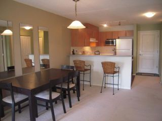 """Photo 3: 302 1150 E 29TH Street in North Vancouver: Lynn Valley Condo for sale in """"Highgate"""" : MLS®# V825979"""