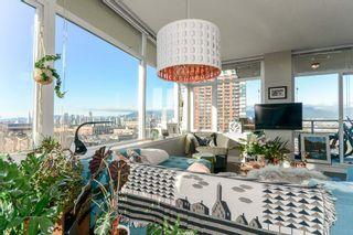 "Photo 6: 604 298 E 11TH Avenue in Vancouver: Mount Pleasant VE Condo for sale in ""SOPHIA"" (Vancouver East)  : MLS®# R2530228"