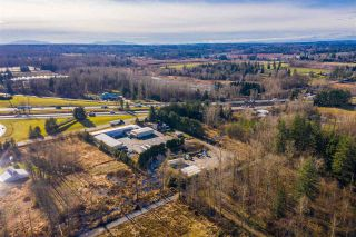 Photo 35: 26257 56 Avenue in Langley: Salmon River House for sale : MLS®# R2532933