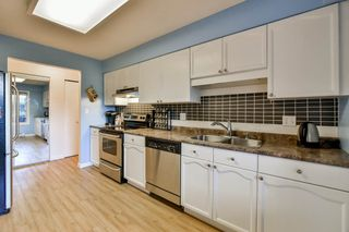 Photo 6: 124 3 RIALTO COURT in New Westminster: Quay Condo for sale : MLS®# R2117666