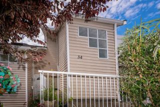 """Photo 2: 34 1235 JOHNSON Street in Coquitlam: Canyon Springs Townhouse for sale in """"CREEKSIDE"""" : MLS®# R2596014"""