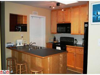 "Photo 1: 406 1750 MCKENZIE Road in Abbotsford: Poplar Townhouse for sale in ""Alderglen"" : MLS®# F1027179"