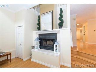 Photo 6: 15 416 Dallas Rd in VICTORIA: Vi James Bay Row/Townhouse for sale (Victoria)  : MLS®# 760591