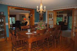 Photo 5: 1400 8th Line in Smith-Ennismore-Lakefield: Rural Smith-Ennismore-Lakefield House (1 1/2 Storey) for sale