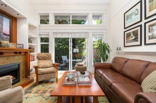 Photo 4: 32 7533 HEATHER Street in Richmond: McLennan North Townhouse for sale : MLS®# R2618026