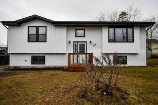 Main Photo: 17 Carlisle Drive in Colby Village: 16-Colby Area Residential for sale (Halifax-Dartmouth)  : MLS®# 202107356