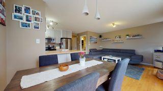 Photo 16: 21 6304 SANDIN Way in Edmonton: Zone 14 House Half Duplex for sale : MLS®# E4261480