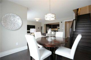 Photo 7: 564 Attenborough Terrace in Milton: Willmont House (3-Storey) for sale : MLS®# W3799819