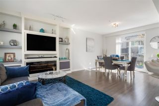 """Photo 7: 83 8138 204 Street in Langley: Willoughby Heights Townhouse for sale in """"Ashbury & Oak by Polygon"""" : MLS®# R2569856"""