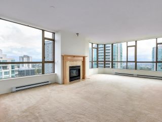 """Photo 2: 1400 5967 WILSON Avenue in Burnaby: Metrotown Condo for sale in """"PLACE MERIDIAN"""" (Burnaby South)  : MLS®# R2619905"""