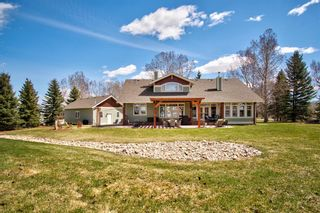 Photo 30: 17 Willowside Drive: Rural Foothills County Detached for sale : MLS®# A1141416
