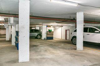 Photo 43: 1104 11710 100 Avenue in Edmonton: Zone 12 Condo for sale : MLS®# E4228725
