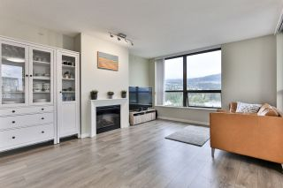 """Photo 3: 1605 2982 BURLINGTON Drive in Coquitlam: North Coquitlam Condo for sale in """"Edgemont by BOSA"""" : MLS®# R2500283"""