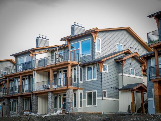 Main Photo: 23 5025 VALLEY DRIVE in Kamloops: Sun Peaks Apartment Unit for sale : MLS®# 158874