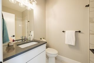 Photo 29: 10334 159 Street in Edmonton: Zone 21 House Half Duplex for sale : MLS®# E4261776