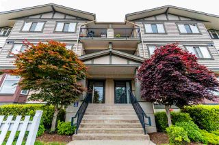 Photo 1: 306 45535 SPADINA Avenue in Chilliwack: Chilliwack W Young-Well Condo for sale : MLS®# R2496547