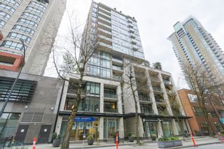 Photo 11: 306 1252 Hornby Street in Vancouver: Downtown Condo for sale (Vancouver West)  : MLS®# R2360445