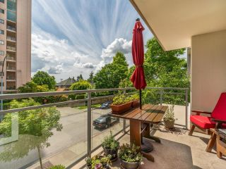"""Photo 35: TH5 619 FIFTH Avenue in New Westminster: Uptown NW Townhouse for sale in """"VICEROY"""" : MLS®# R2593947"""