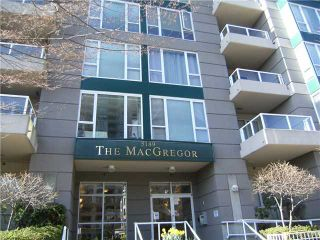 """Photo 7: 2005 5189 GASTON Street in Vancouver: Collingwood VE Condo for sale in """"The MacGregor"""" (Vancouver East)  : MLS®# V835468"""